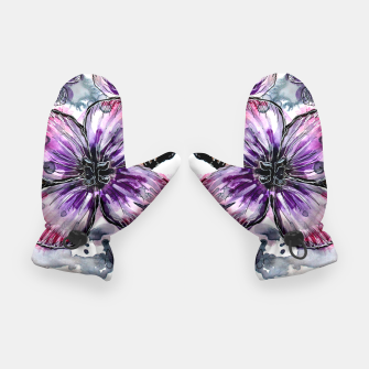 Thumbnail image of Flowers Gloves, Live Heroes