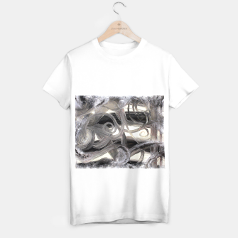 Thumbnail image of Smoke T-shirt regular, Live Heroes