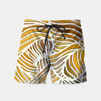 Thumbnail image of nm Swim Shorts, Live Heroes