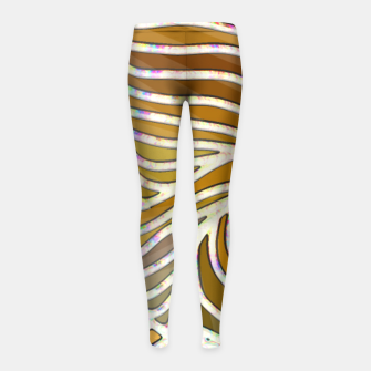 nm Girl's Leggings thumbnail image
