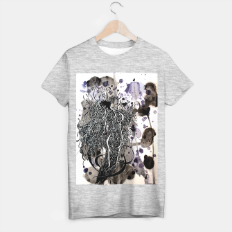 Thumbnail image of Mother Earth T-shirt regular, Live Heroes