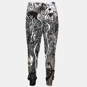 Thumbnail image of Mother Earth Sweatpants, Live Heroes