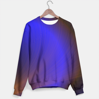 Thumbnail image of Brilliant Spray Sweater, Live Heroes