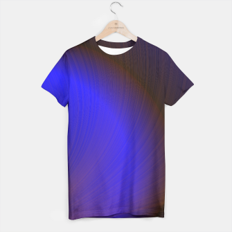 Thumbnail image of Brilliant Spray T-shirt, Live Heroes
