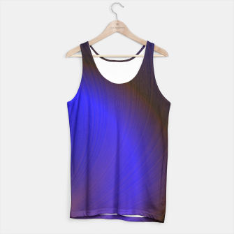 Thumbnail image of Brilliant Spray Tank Top, Live Heroes