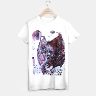 Thumbnail image of Tea Dragon T-shirt regular, Live Heroes