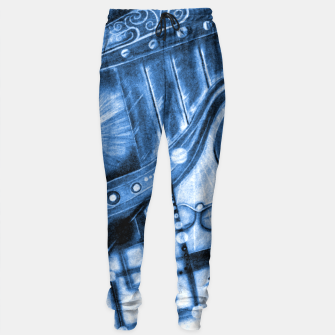 Thumbnail image of Freakeye Sweatpants, Live Heroes