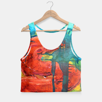 Thumbnail image of Dream Crop Top, Live Heroes