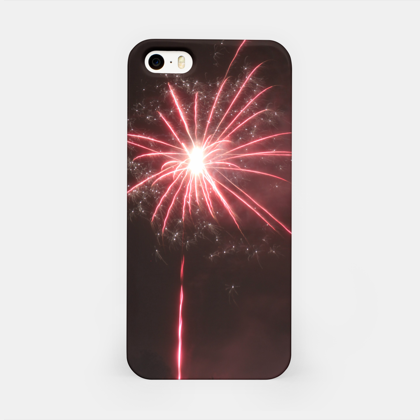 Image of Fireworks iPhone Case - Live Heroes