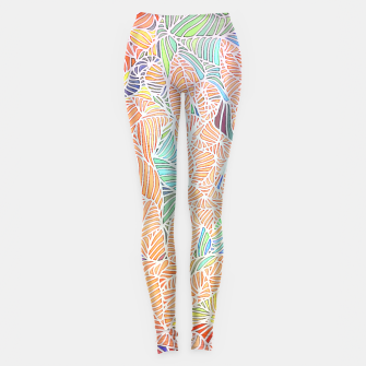 Thumbnail image of pcs Leggings, Live Heroes