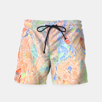 Thumbnail image of pcs Swim Shorts, Live Heroes
