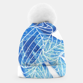 Thumbnail image of a Beanie, Live Heroes