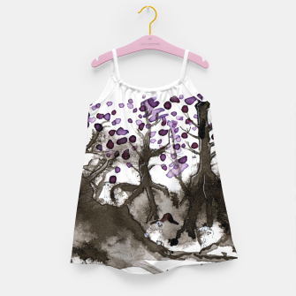 Thumbnail image of Forest of the spirits  Girl's Dress, Live Heroes