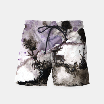 Thumbnail image of View Swim Shorts, Live Heroes