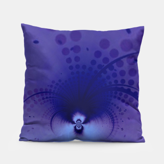 Thumbnail image of Travelling through my imagination Pillow, Live Heroes
