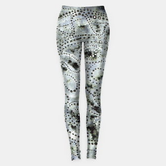 Thumbnail image of Somewhat Mystical Leggings, Live Heroes