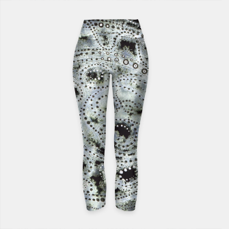 Thumbnail image of Somewhat Mystical Yoga Pants, Live Heroes