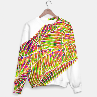Thumbnail image of btf Sweater, Live Heroes