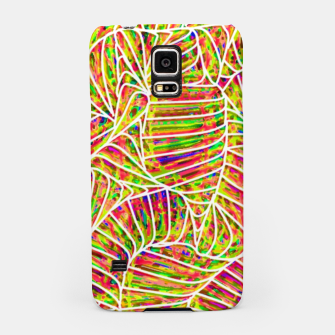 Thumbnail image of btf Samsung Case, Live Heroes
