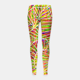 btf Girl's Leggings thumbnail image