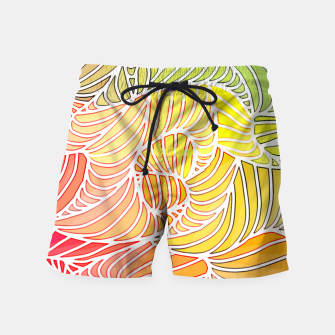 Thumbnail image of apl Swim Shorts, Live Heroes