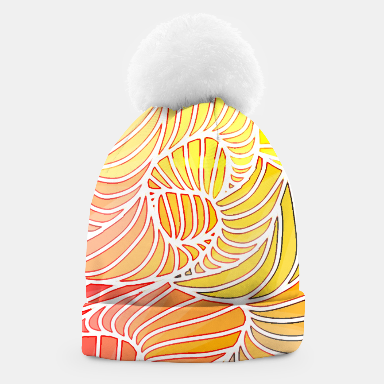 Image of apl Beanie - Live Heroes