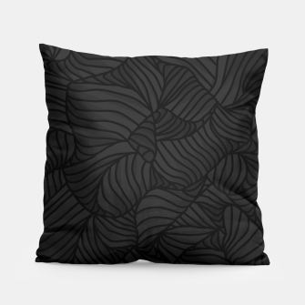 Thumbnail image of blk Pillow, Live Heroes
