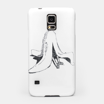 Thumbnail image of Under the Banana Samsung Case, Live Heroes