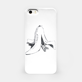 Thumbnail image of Under the Banana iPhone Case, Live Heroes