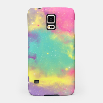 Thumbnail image of Colorful Environment Samsung Case, Live Heroes
