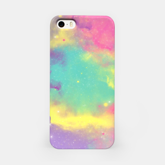 Thumbnail image of Colorful Environment iPhone Case, Live Heroes