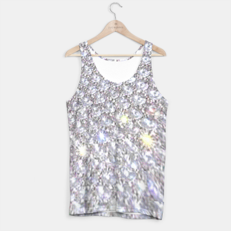 diamonds Tank Top thumbnail image