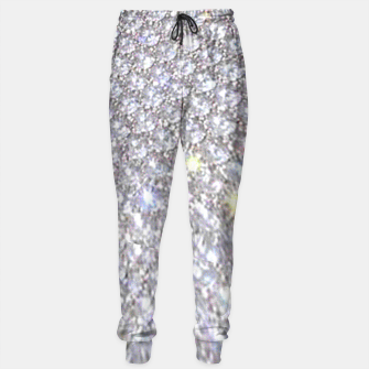 Thumbnail image of diamonds Sweatpants, Live Heroes