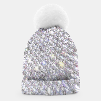 Thumbnail image of diamonds Beanie, Live Heroes