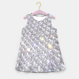 diamonds Girl's Summer Dress thumbnail image