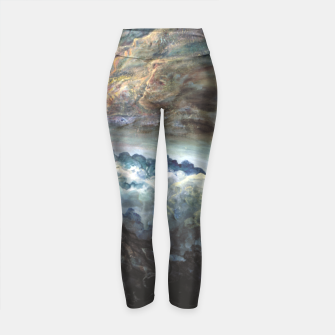 Miniaturka Tree of Peace Yoga Pants, Live Heroes