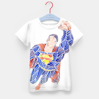 Thumbnail image of spm Kid's T-shirt, Live Heroes