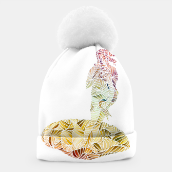 Thumbnail image of vns Beanie, Live Heroes