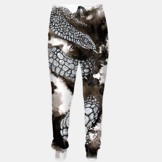 Thumbnail image of Snake Sweatpants, Live Heroes