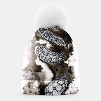 Thumbnail image of Snake Beanie, Live Heroes