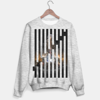 Thumbnail image of Steps Of Illusion Sweater regular, Live Heroes