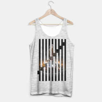 Thumbnail image of Steps Of Illusion Tank Top regular, Live Heroes