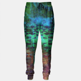 Miniatur Deep Insight Sweatpants, Live Heroes