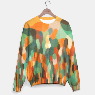 Miniatur TROPICAL MEETING Sweater, Live Heroes