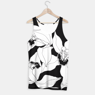 Thumbnail image of Orchid Tank Top, Live Heroes