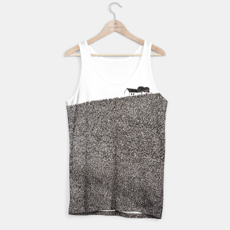 Thumbnail image of House Tank Top, Live Heroes