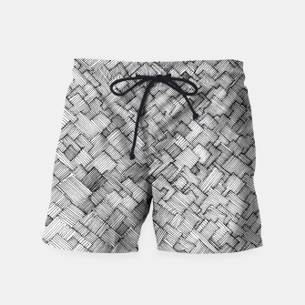 Thumbnail image of Tales Swim Shorts, Live Heroes