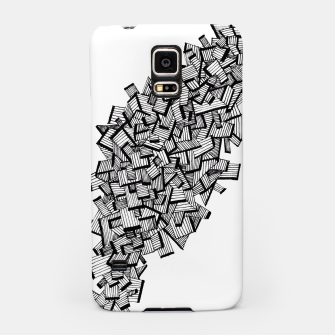 Thumbnail image of Lines Samsung Case, Live Heroes