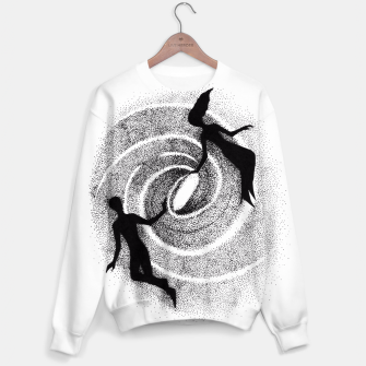 Thumbnail image of Milky Way Sweater, Live Heroes