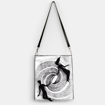 Thumbnail image of Milky Way Handbag, Live Heroes